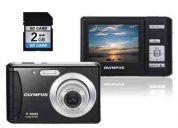 camera digital olympus t-100