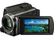 camera filmadora sony hdr xr150