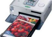 Canon compact photo printer selphy c710