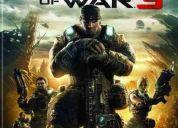 Gears of war 3 - jogo nacional legendado em português