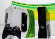 Xbox 360 4 gb slim