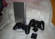 Vendo playstation 2, 2 controles e jogos ,