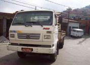 Vende-se caminhão vw 7100