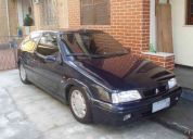Citroen zx coupé turbo intercooler + kit bx