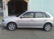 Vw gol 1000 mi 16v turbo 4p 2001