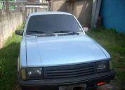 Chevette 1987 alcool 1.6