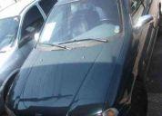 Palio elx 1.0 1999,4 portas dh,ve, pneus novos pirelli p400