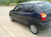Fiat Palio weekend adventure comp+gnv vist 2011