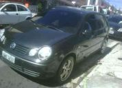 Polo hatch 2003/2003
