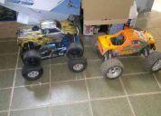 Pra quem gosta de racing com automodelos aqui está