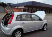 Ford fiesta hatch 1.6 flex