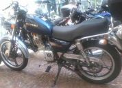 Intruder 125 cc