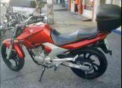 vendo moto rd 350
