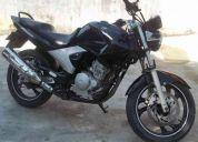 CG 150 Titan KS Preta Ano 2006