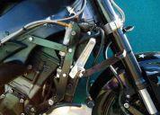 Moto r1 para willing com nota fiscal .