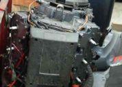 motor de popa yamaha saltwater series ii v-x 250