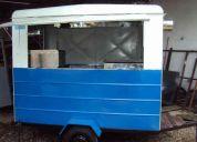Fabrica duarte. fabricamos trailers de todos os tamanhos