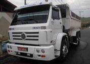 Vendo caminhÃo 23-210 ano 2004 + trator ford 6630 ano 94 4x4