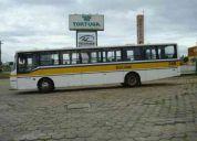 Vendo ônibus vw16180 - turbinado  - ano95