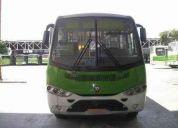 Vendo micro-onibus urbano em rio de janeiro