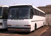 Onibus mb 371 - o 400 ano 93