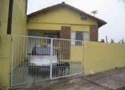 vendo uma casa com 3 dormitorio rua dos patriotas