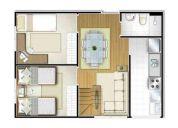 Apartamento ALFAVILLE SALVADOR