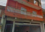 casa a venda no embu ref: 0029