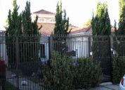 Linda casa estilo classico