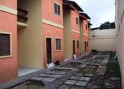 Mesquita - jacutinga - casas duplex