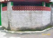 Vendo 2 bom imovel em bangu vila kennedy so 40 mil os dois