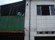 Ótima casa tríplex em Campo Grande