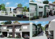 Casas em condomínio fehado
