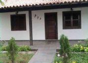 Cod1590-saquarema- barra nova  casa 2 quartos