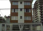 Apartamento 2 dorms - guilhermina 352