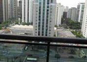 Locação - Internacional Duplex - Moema