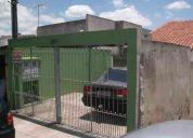 LocaÇÃo casa 02 dorms - jd. rosalina