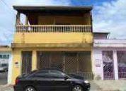 Casa bem espaÇosa aceita financiamento bancario ou troco por casa terrea