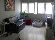 Aluguel reveillon / carnava  - apartamento 1 quarto e sala separado pra ate 4 pessoas