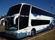 Transportes : Ônibus / micros / vans / carros / hotÉis / pacotes