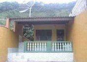 Caraguatatuba-alugo casa