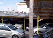 Estacionamento Rotativo em São Jose dos Campos