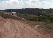Vende-se 2 terrenos em Interlagos 90 mil cada