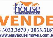 Terreno para construtora é na: easy house negócios imobiliário