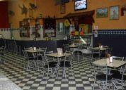 Restaurante/lanchonete/petiscaria