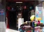Loja de acessórios e roupas femininas mobiliado