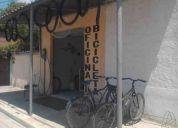 Passo ponto de oficina de bicicleta Ótima oportunidade