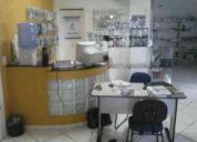 Dental loja de material odontológico