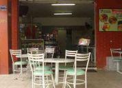 Restaurante centro de São Caetano prox. av. Goias