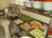 Restaurante campinas ....px ao castelo r$ 300 mil... Ótima oportunidade